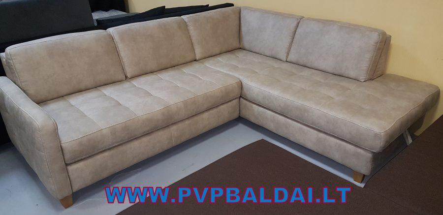 pvp baldai1
