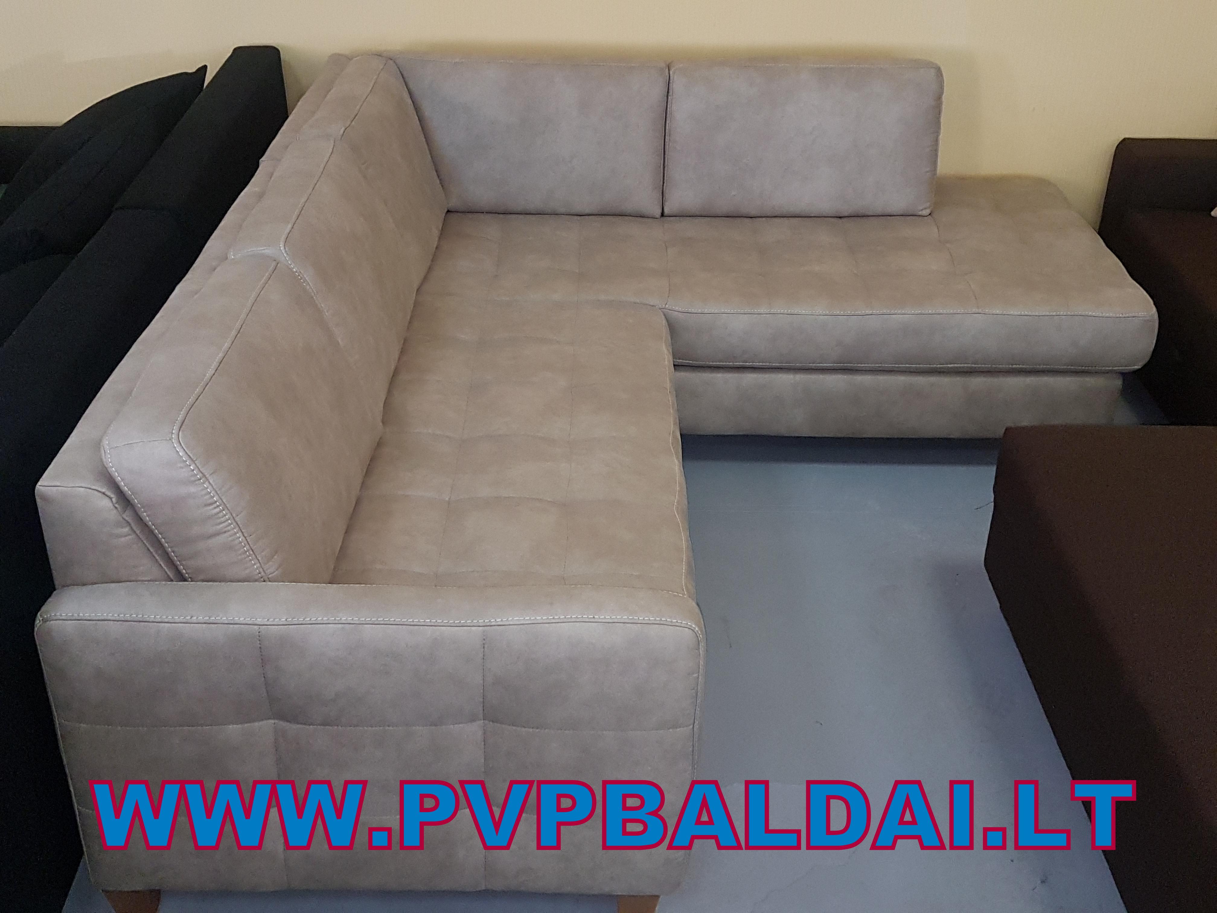 pvp baldai2