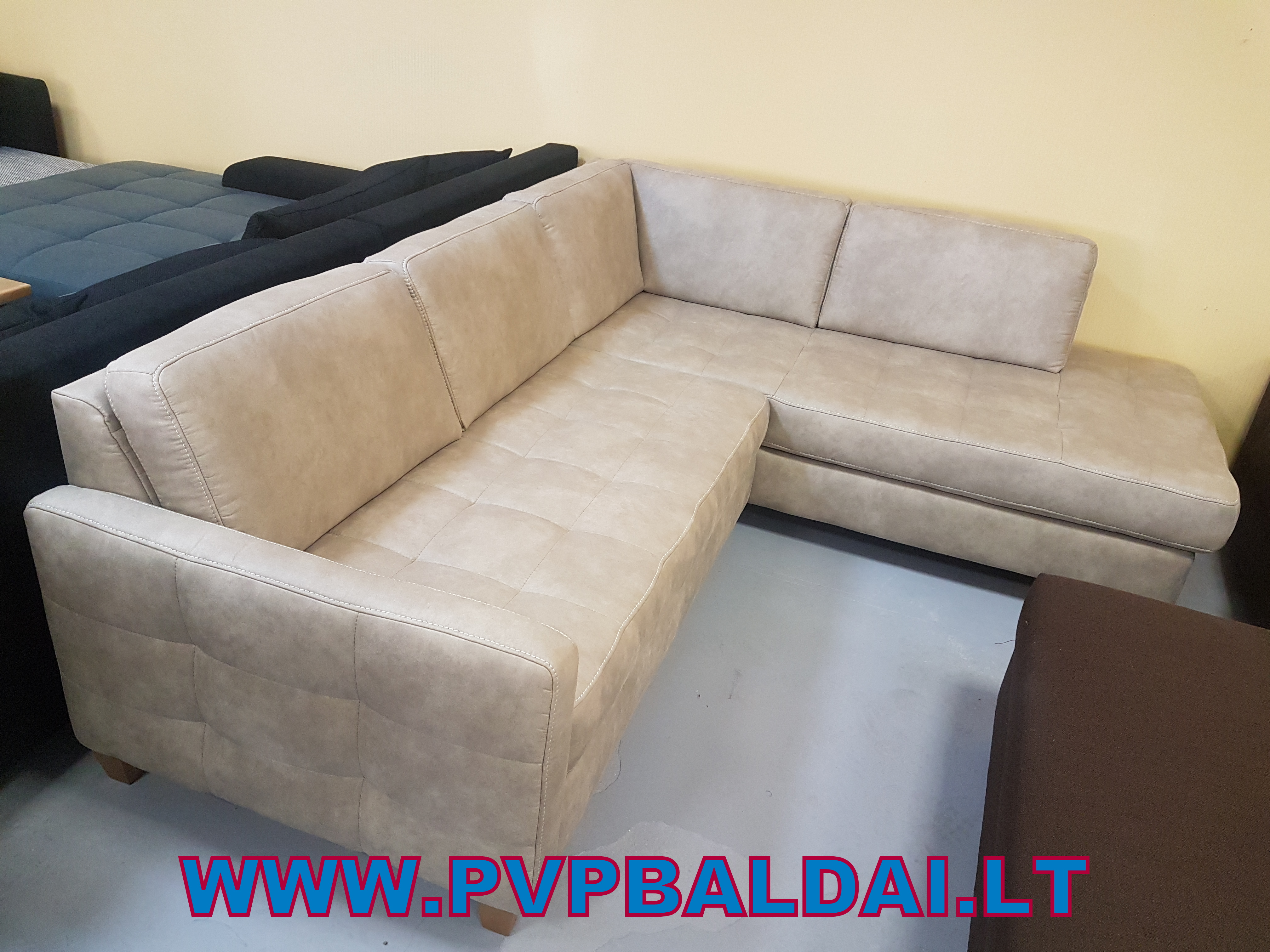 pvp baldai3